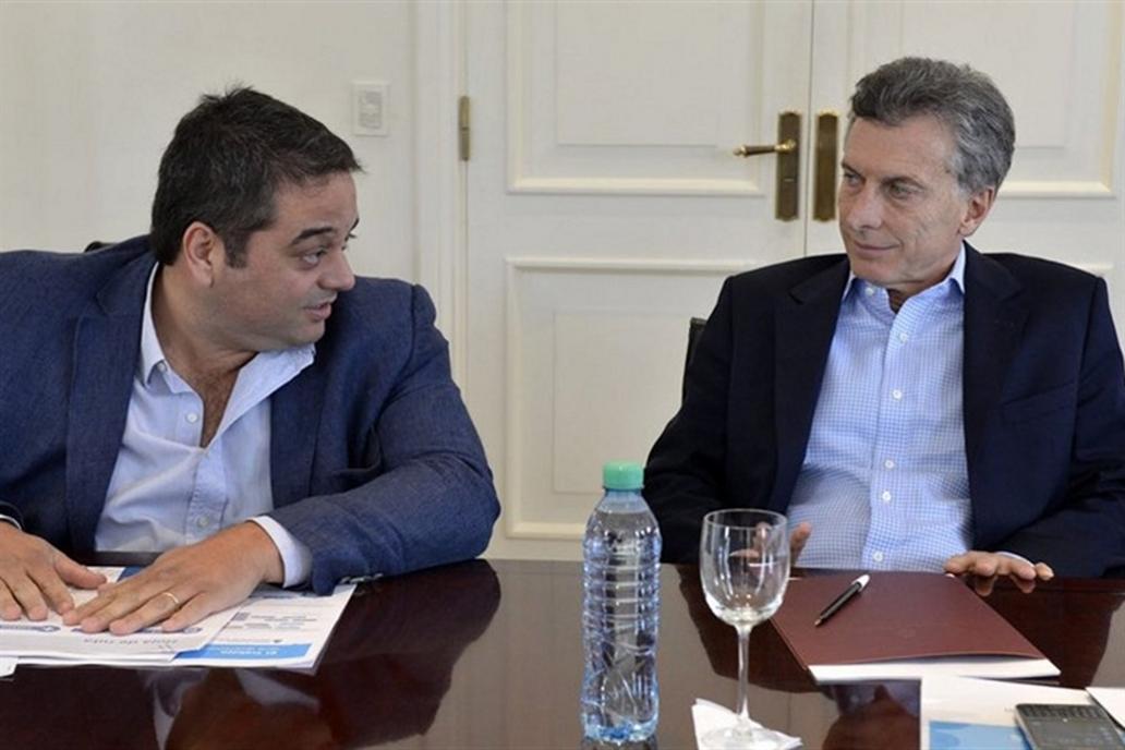 Macri dio por «superada» la crisis que provocó el ministro Triaca