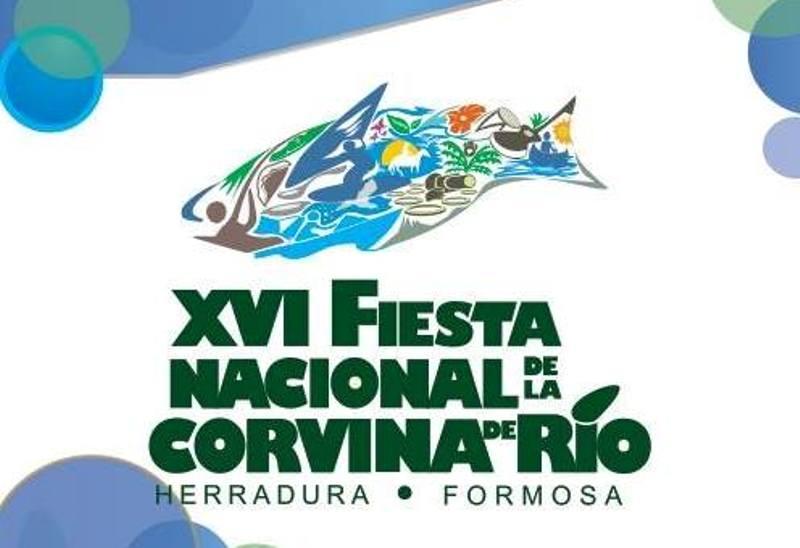 Gran expectativa por la XVI Fiesta Nacional de la Corvina de Río del 9 al 11 de febrero en Herradura, Formosa