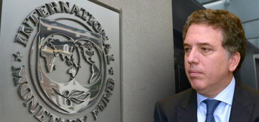 Aseguran que para el FMI el dólar tendría que estar a 22 pesos para equilibrar el balance externo