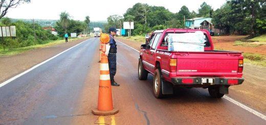 Verano 2018: aseguran que una de las faltas más recurrentes en los controles de Tránsito es tener la verificación técnica vencida