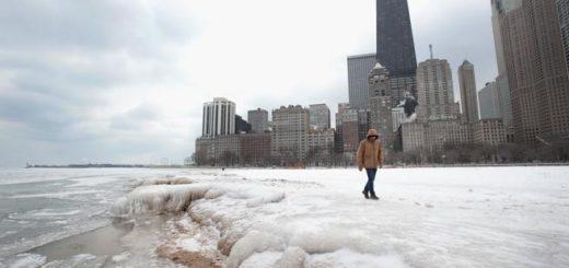 La ola polar ya dejó 12 muertos en Estados Unidos