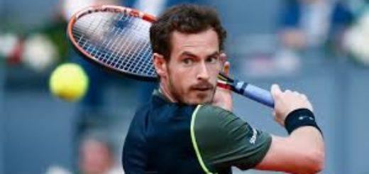 Tenis: Por una lesión en la cadera, Andy Murray no jugará el Abierto de Australia