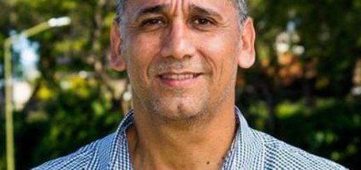 """Penayo: """"Hay que buscar soluciones definitivas para que la gente no se quede sin agua permanentemente"""""""