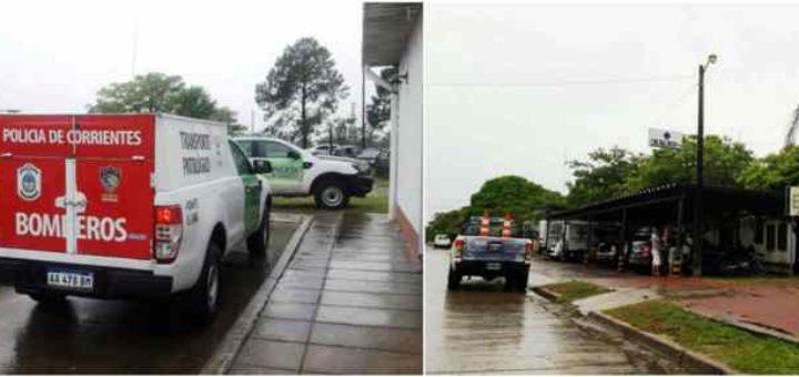 Tragedia en Ituzaingó: los restos de los misioneros fueron llevados a Corrientes Capital y recién mañana los trasladarían a Misiones