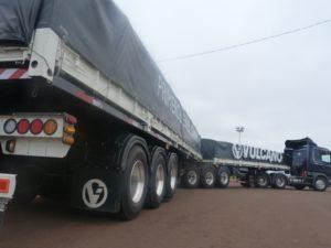 Nación habilitó uso de bitrenes en diversos tramos del país a través del decreto de Macri, y en Misiones se avanza en pruebas pilotos para analizar la seguridad vial del transporte