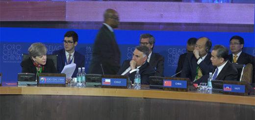 América Latina fortalece vínculo con China para promover inversiones y relaciones comerciales