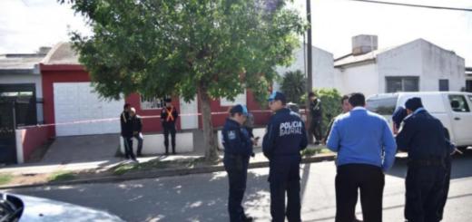 Horror en Córdoba: mató a su padre y lo enterró en la huerta de su casa