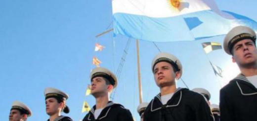 Armada Argentina: se encuentra abierta la inscripción para el ingreso