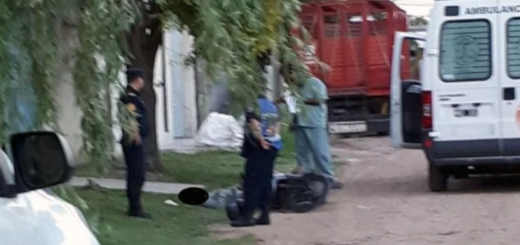 """Caso Nahir Galarza: La contradictoria declaración de una vecina que """"vio"""" que el joven llevaba el arma"""