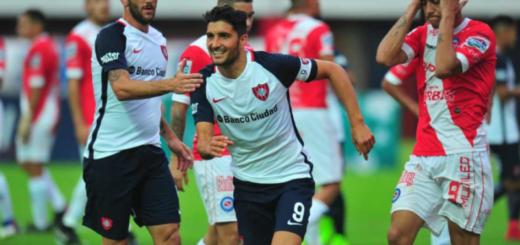 Torneo de verano: San Lorenzo le ganó a Argentinos en el Nuevo Gasómetro