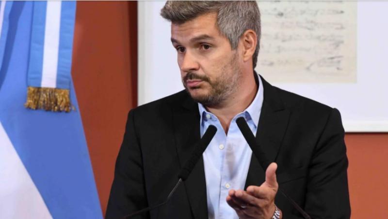 Marcos Peña: el Gobierno no convocará a sesiones extraordinarias en febrero