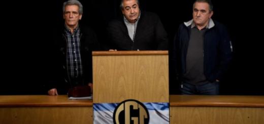Reforma Laboral: La CGT apoyó la iniciativa del Gobierno para que sea debatida por partes