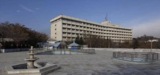Ataque terrorista en Afganistán: al menos 13 muertos en el hotel Intercontinental