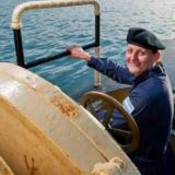 Día de la Mujer: recordaron con un sentido homenaje a Eliana Krawczyk, la submarinista desaparecida en el ARA San Juan