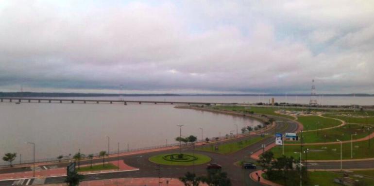 Miércoles con cielo nublado y probabilidad de lluvias y tormentas