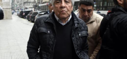 En la mira: Hugo Moyano es investigado por presunto lavado de dinero
