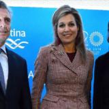 """Macri en Davos: """"La Argentina entró en una nueva fase y pude cumplir un papel significativo"""""""