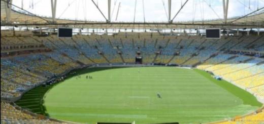 Maracaná sin público por los graves disturbios que provocaron los hinchas del Flamengo