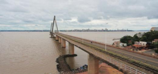 El intendente de Encarnación viajará a Buenos Aires para tratar el tema del cruce fronterizo en el puente