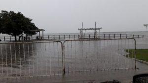 La capital correntina y El Paso entraron en nivel de alerta, pero baja el río Paraná en Ituzaingó e Itá Ibaté