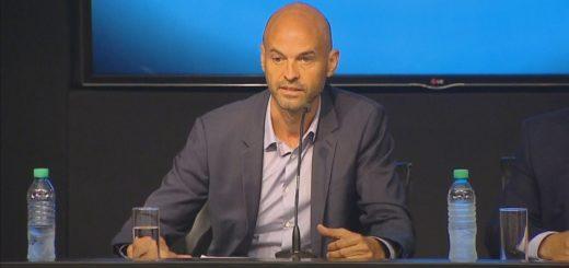 VIVO: el Gobierno Nacional anuncia las subas en el transporte público
