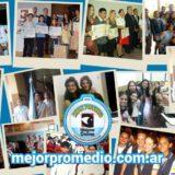 Estudiantes de Mendoza, Chubut, Neuquén, San Juan y Misiones finalistas del Concurso Mejor Promedio 2017