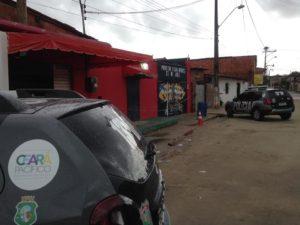 Masacre en Brasil: Al menos 14 muertos por un tiroteo en una discoteca de Fortaleza
