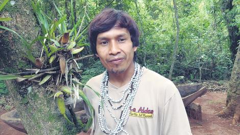 Una selva para siempre en Misiones por medio del turismo sostenible