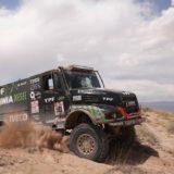 Se terminó el Rally Dakar: conozca a los campeones de la carrera más dura de los últimos años