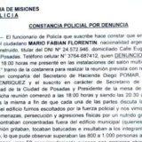Después de la reunión con el SOEMP, la municipalidad de Posadas busca garantizar los salarios y mantener los servicios