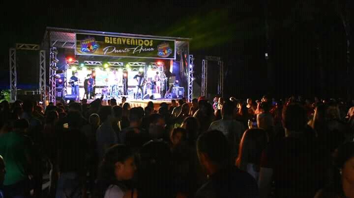 El camping Puerto Arena te espera con todo dispuesto para pasar días de verano en San Javier