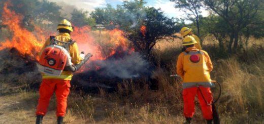 Advierten que el índice de incendios es extremo: en zonas Sur y Centro de Misiones están totalmente prohibidas las quemas de pastizales