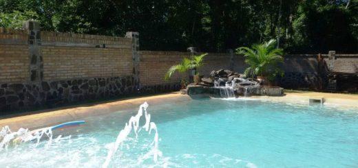Verano 2018: en Misiones construir una piscina cuesta 90 mil pesos