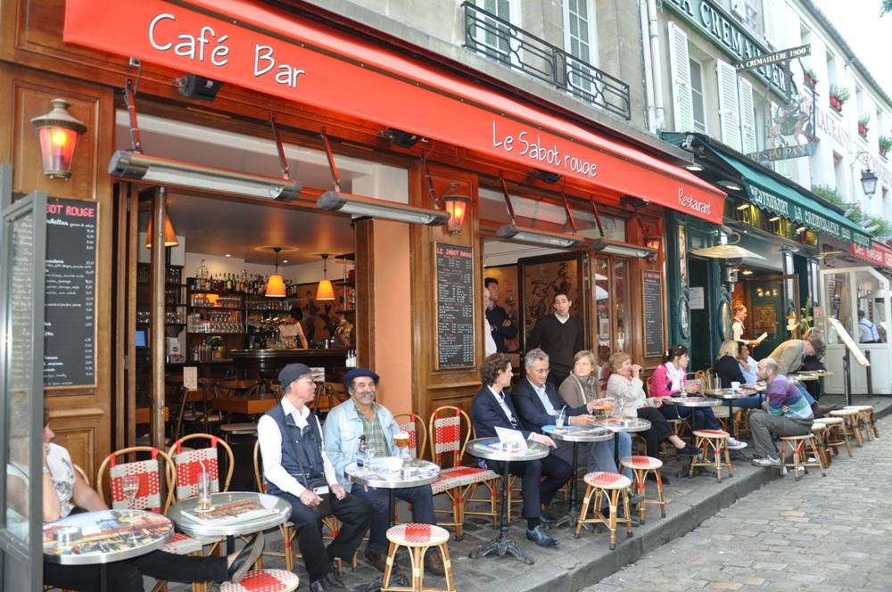 LA LISTE 1000 del mundo, el evento gastronómico francés por excelencia
