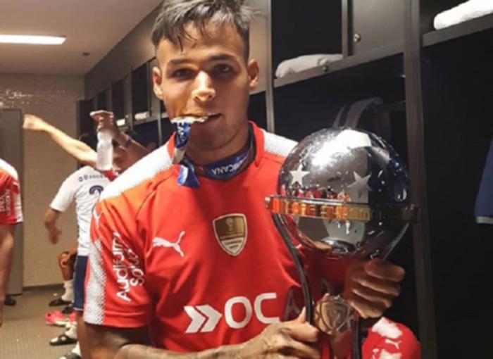 Luego de ganar la Sudamericana, el misionero Néstor Breitenbruch confirmó que no continuará en Independiente