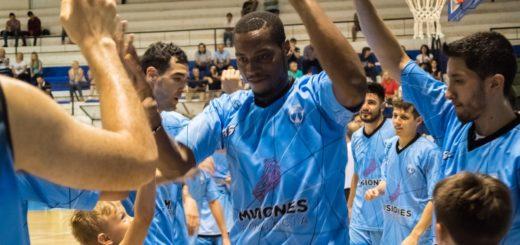 Liga Argentina: OTC buscará recuperar la punta esta noche ante Echagüe