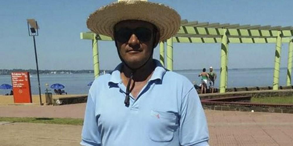 Un paraguayo encontró 1500 dólares en la playa San José, buscó al dueño y devolvió la plata