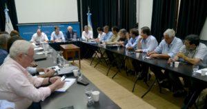 Macri se reunirá hoy con empresarios de la Mesa de Competitividad de la Cadena Foresto-industrial en la Casa Rosada