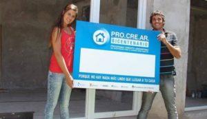 Nación dio a conocer la nómina de 40 mil beneficiarios del país del Procrear Joven