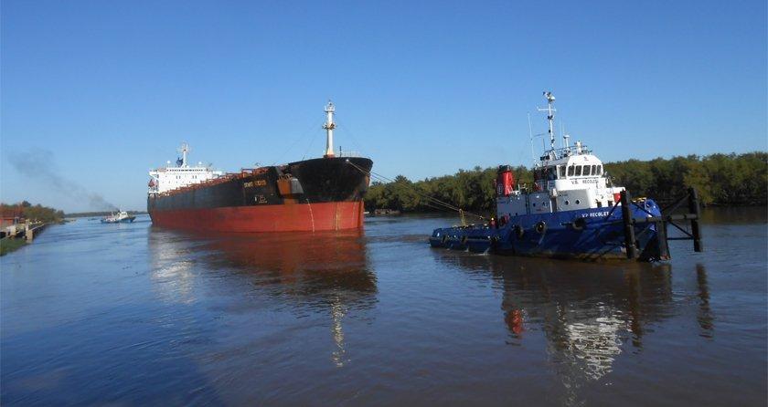 Nación redujo hasta un 40% las tarifas operativas de los puertos para aumentar competitividad