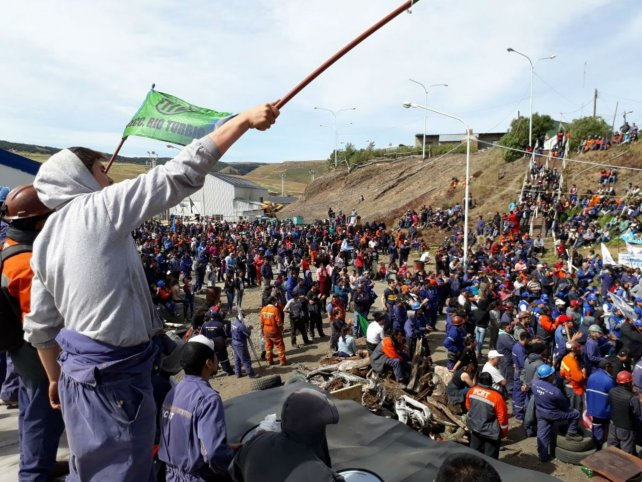 Despidos masivos en INTI y Yacimientos Carboníferos Río Turbio aumentan la tensión social en Santa Cruz
