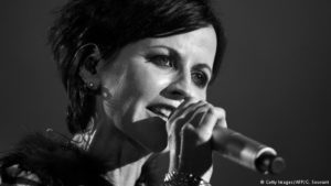 Murió Dolores O'Riordan, la voz de la clásica banda irlandesa de rock The Cranberries