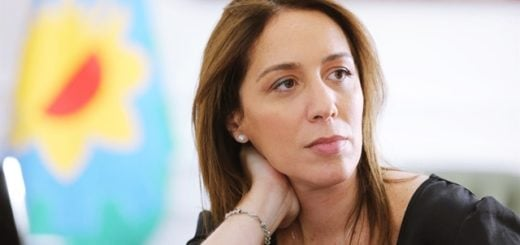 María Eugenia Vidal licita tragamonedas por primera vez en 23 años y cierra tres casinos y un bingo