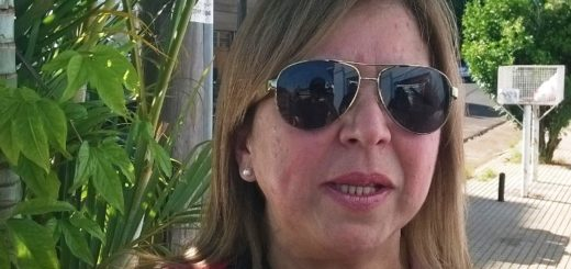 """Norma Blanco justificó las demoras en el puente Posadas - Encarnación, alegando que ahora los controles se hacen en forma """"efectiva"""""""