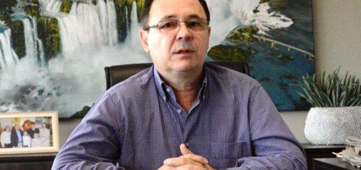 """Sartori """"es fundamental rendir cuentas del trabajo realizado en Alem"""""""