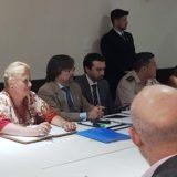 """Entre """"octubre y noviembre"""" estará finalizada la obra de ampliación del cruce fronterizo a Encarnación"""