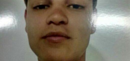 Wanda: buscan a un Joven de 20 años, soldado voluntario