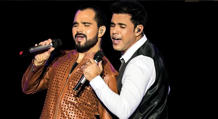 Suspendieron el show de Zezé Di Camargo & Luciano en Encarnación y Compras Misiones ya está reintegrando el dinero de las entradas adquiridas a través del sitio