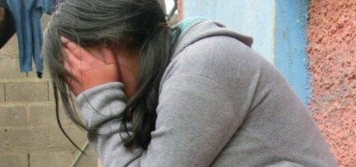 Con el permiso de la madre, seis hermanas fueron violadas por 11 familiares
