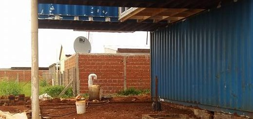 Aseguran que se pueden construir casas con climatización natural que permiten ahorrar energía